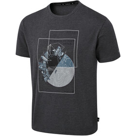 Dare 2b Stringent Tee Men, charcoal grey marl